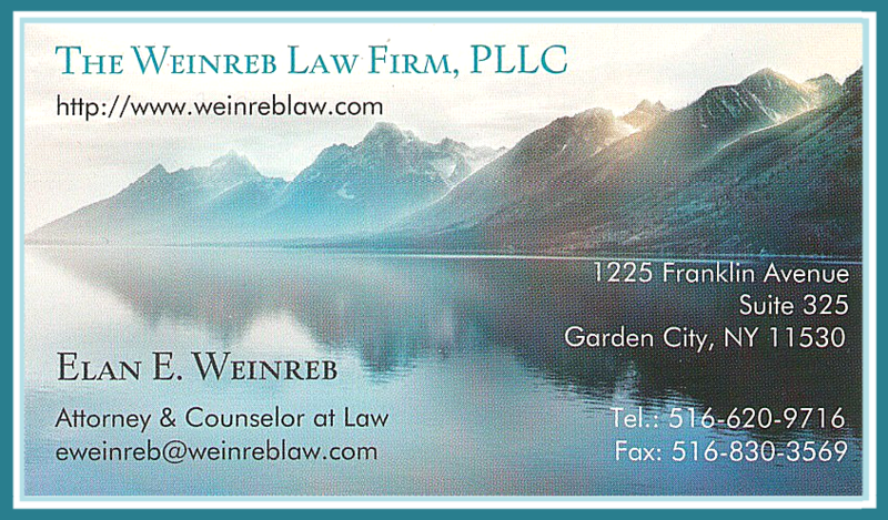 TWLF Business Card